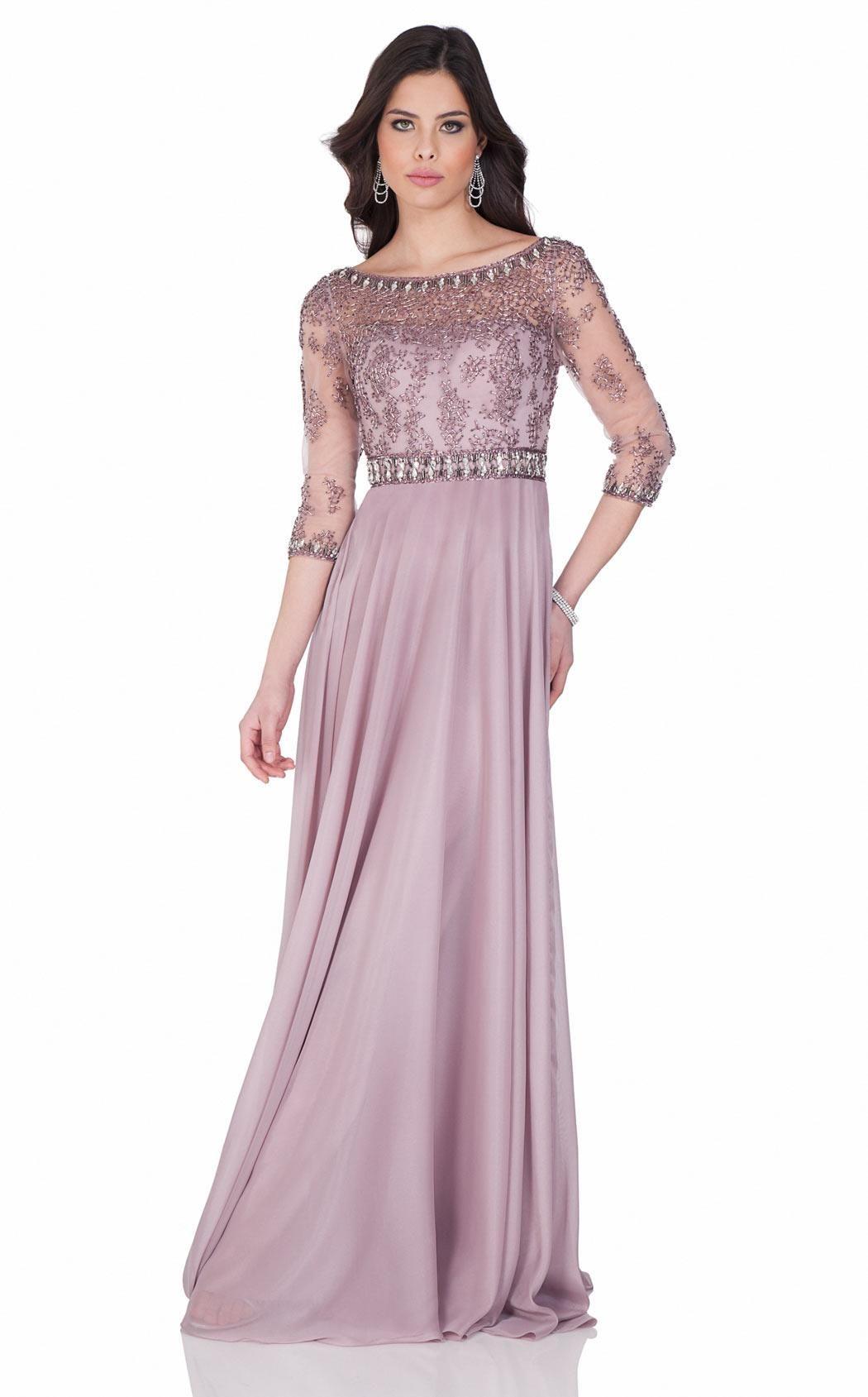 Terani Dress 1623M1846