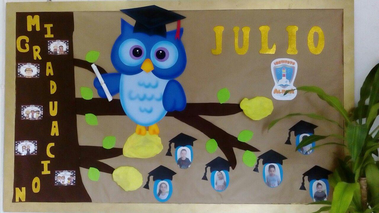Peri dico mural del mes de julio peri dico mural for Decoracion 9 de julio primaria