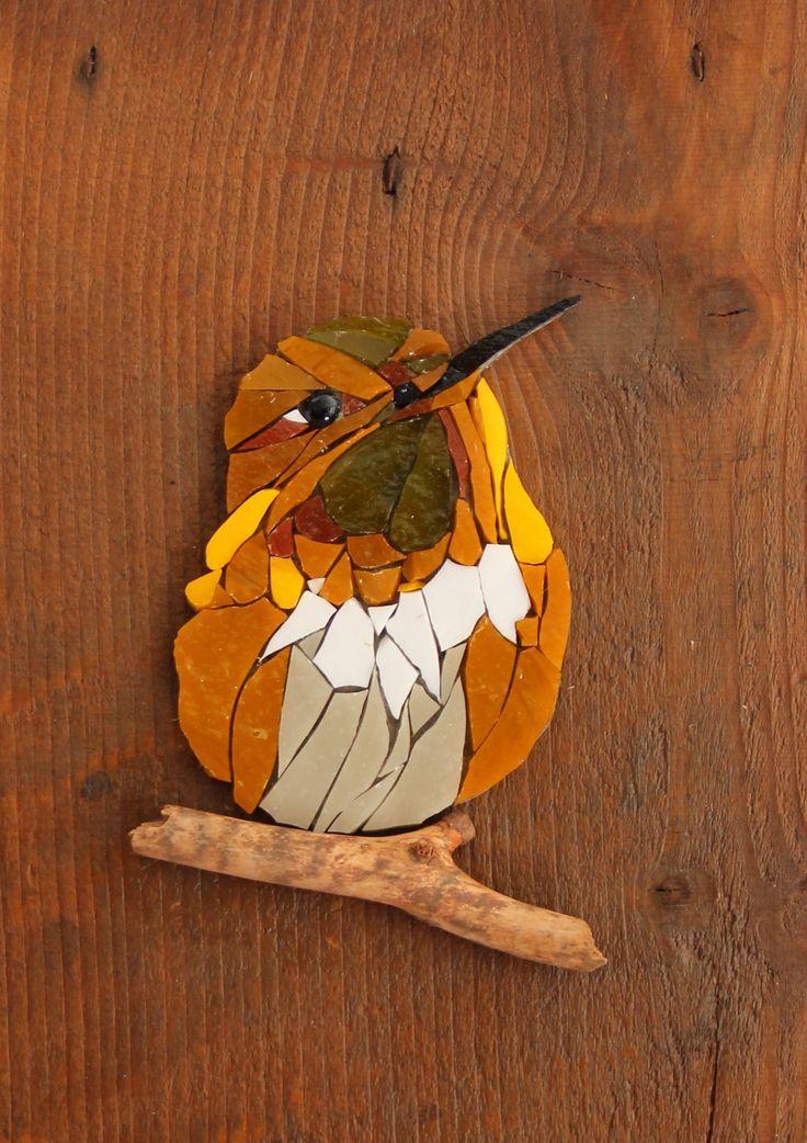 Schlüsselanhänger - Aufbewahrungsdekoration - Schlüsselanhänger - Mosaikbrett - Vogel - Mosaik ... #aufbewahrungsdekoration #mosaik #mosaikbrett #schlusselanhanger #vogel #smallbirds