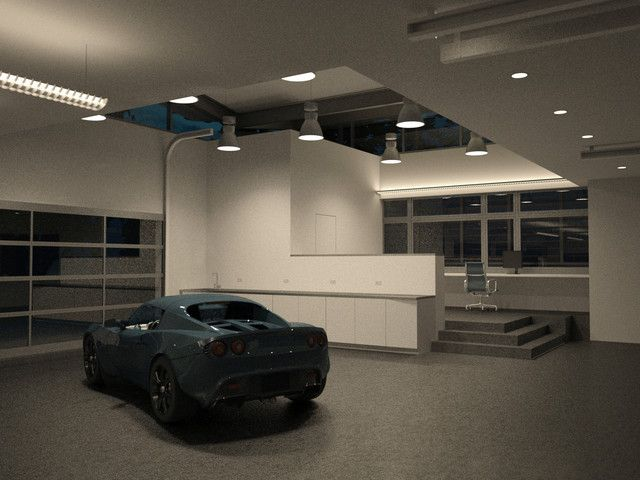 Choosing Garage Lighting Ideas, Whether Interior Or Exterior, Can Be Tricky  In A Garage