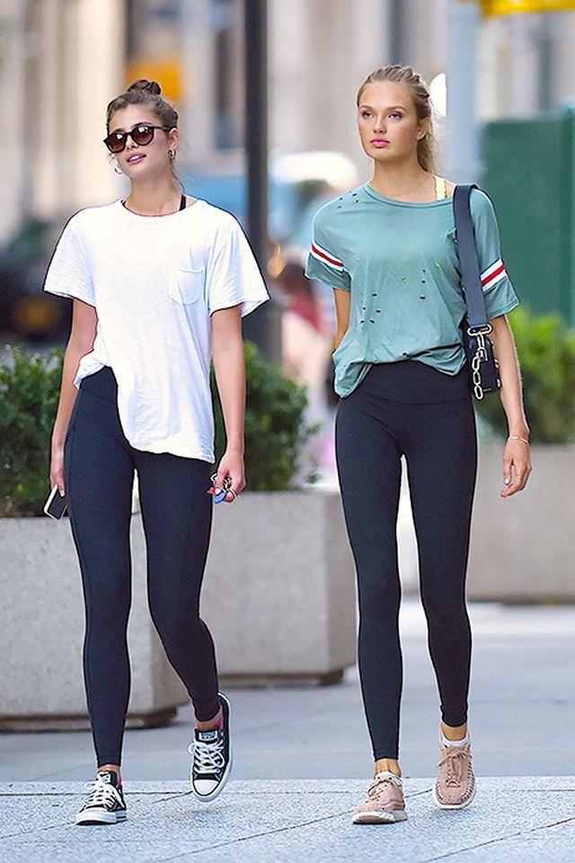 008fd181d45 How to Wear Leggings in 2018 (WhoWhatWear.com)