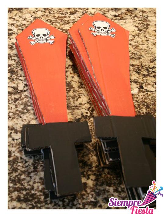 Ideas para fiesta de cumplea os de piratas encuentra - Cosas para fiestas de cumpleanos ...