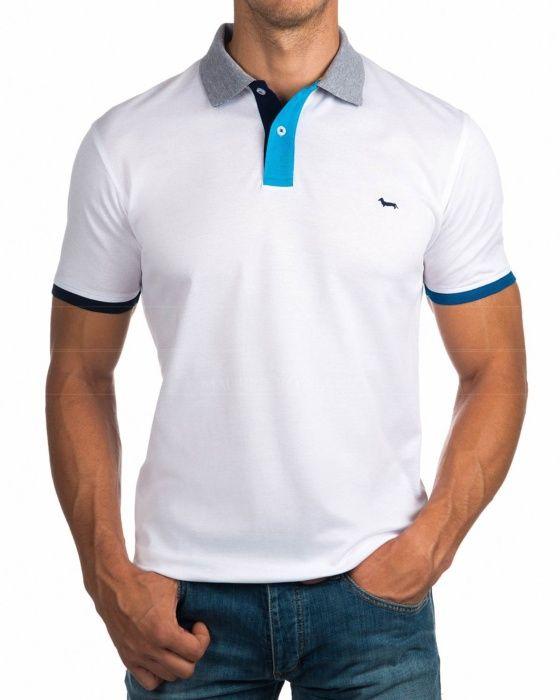 Harmont /& Blaine Camiseta para Hombre