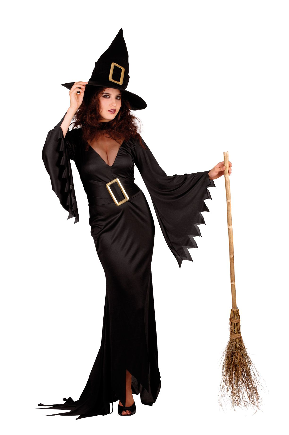 Halloween witch costume for women Witches costumes for