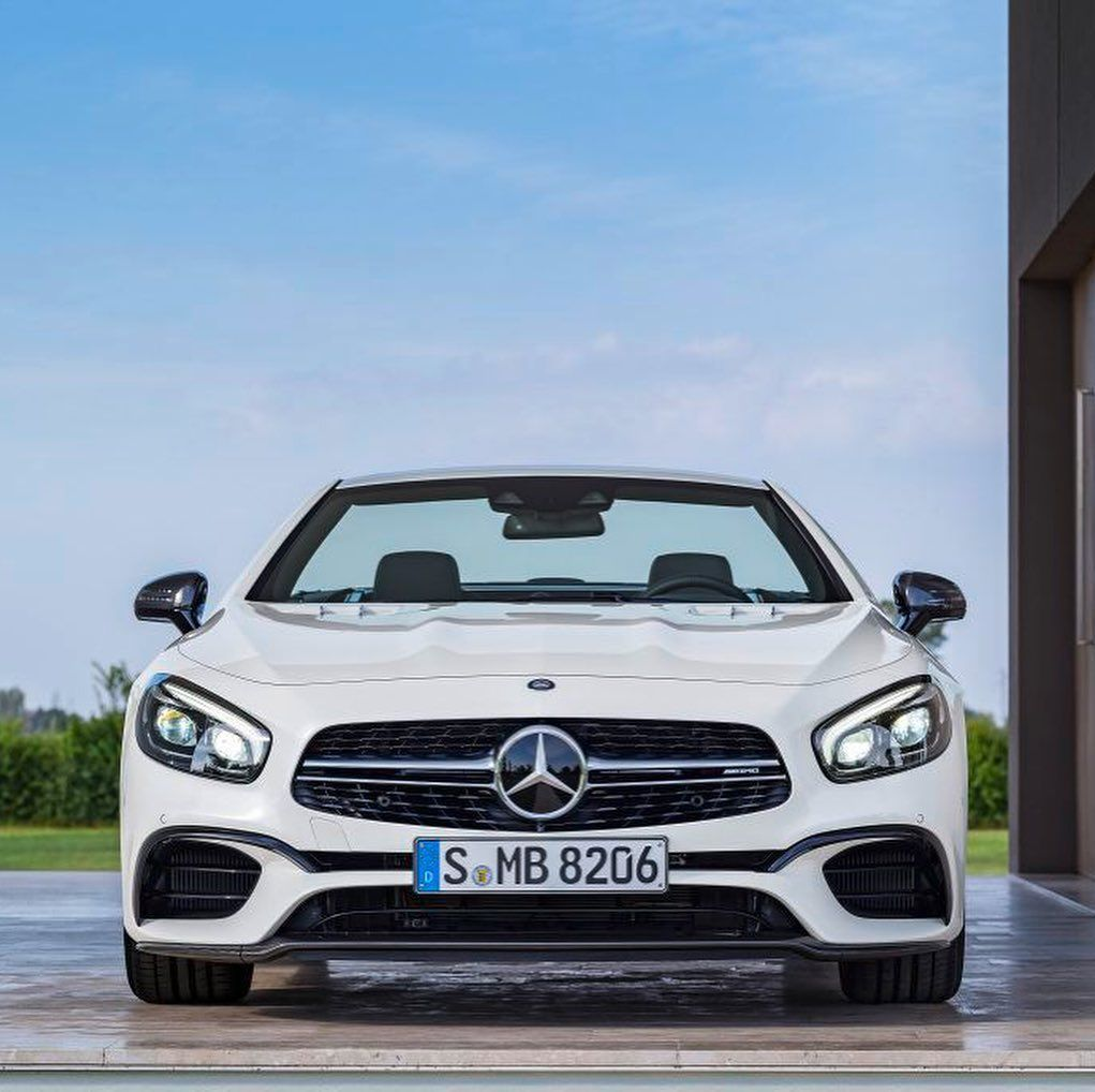 It's AMG Tuesday ️ And We Would Like To Introduce You To