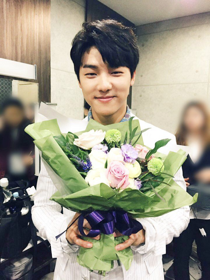 cnblue.cl — 160415CN_FANCLUB Twitter Update:KBS Music Bank...