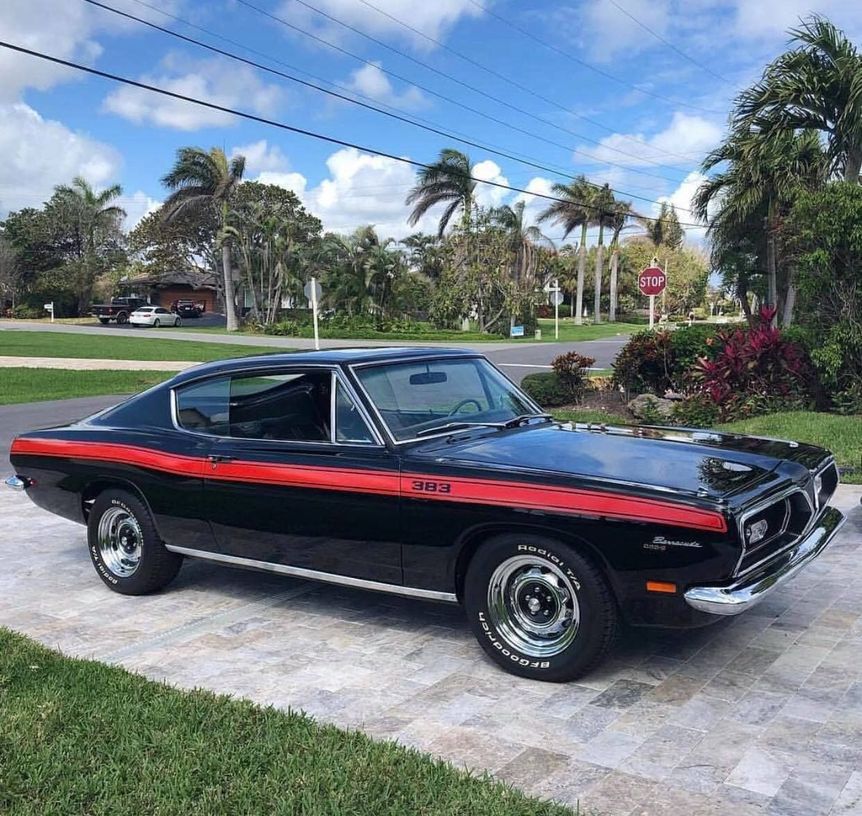 Mostly Mopar Muscle — Plymouth Barracuda | Plymouth | Pinterest ...