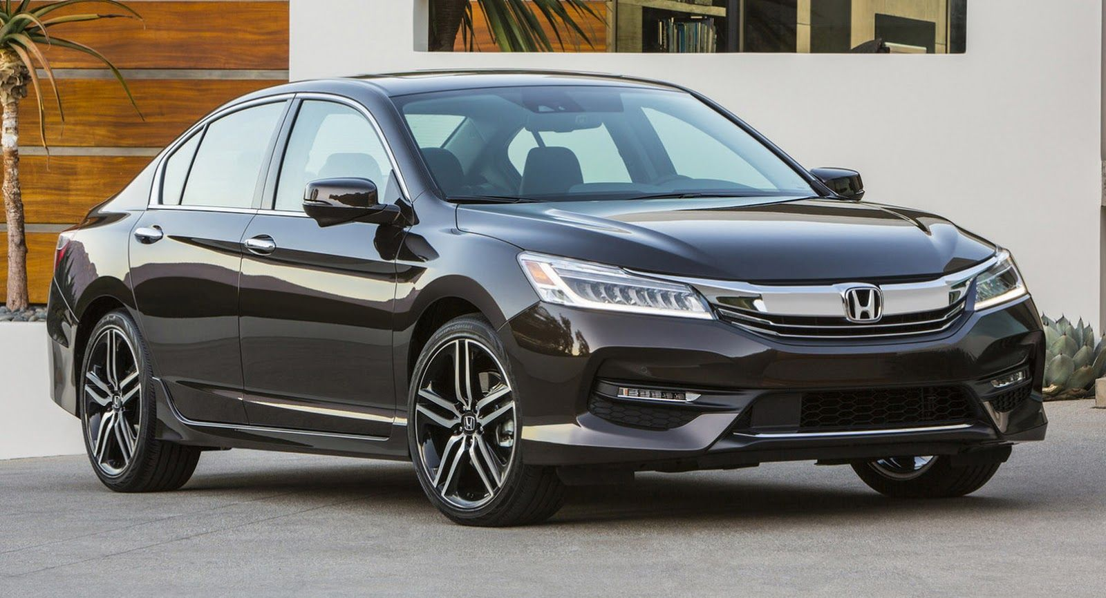 2016 Honda Accord Release Date, News, and Specs http