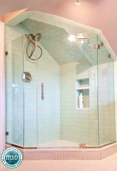 Very Unique And Diffe Shower Idea I Love How This