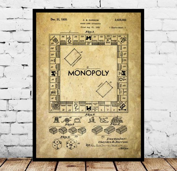 Monopoly poster monopoly patent monopoly print monopoly art monopoly poster monopoly patent monopoly print monopoly art monopoly blueprint monopoly malvernweather Image collections