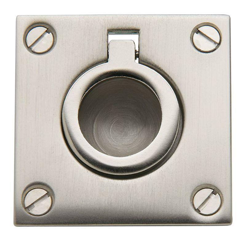 Baldwin 0393 Baldwin Hardware Door Accessories Pocket Door Hardware