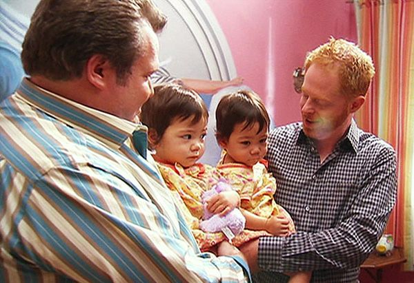 17 Best images about Modern Family on Pinterest