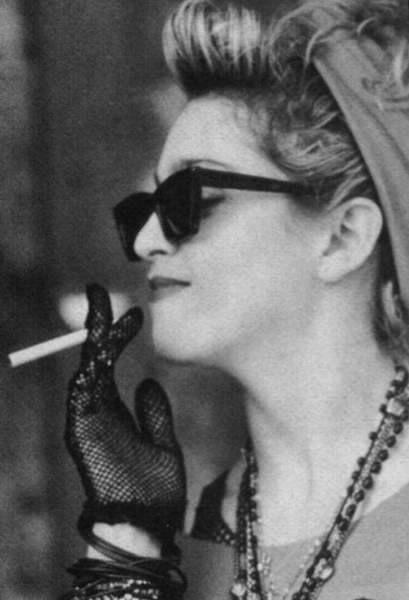 Madonna Desperately Seeking Susan