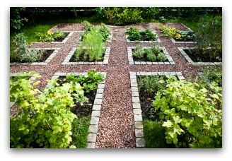 Beautiful Home Vegetable Garden Plan Garden Ideas Vegetable