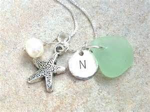 sea glass jewellery - Yahoo Image Search Results