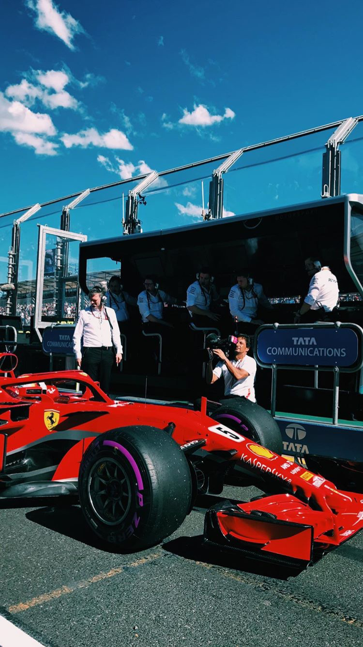 Pin by Toni Pereira on F1 2019 (With images) | Race cars