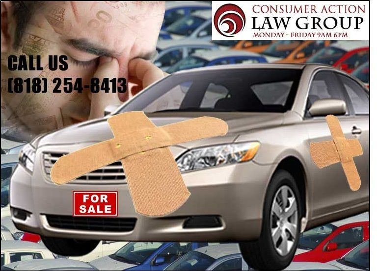 How To Sue A Car Dealership >> Our Car Attorney Can Sue Used Car Dealers For You Auto