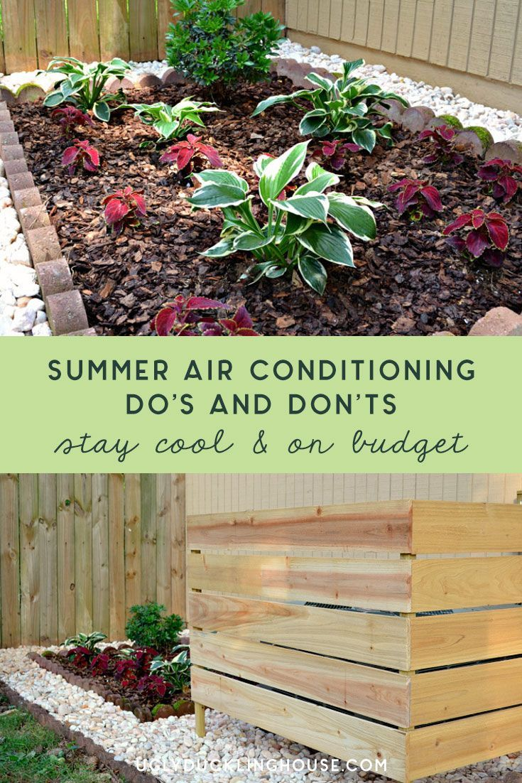 5 Summer Air Conditioning Do's & Don'ts to Keep You Cool