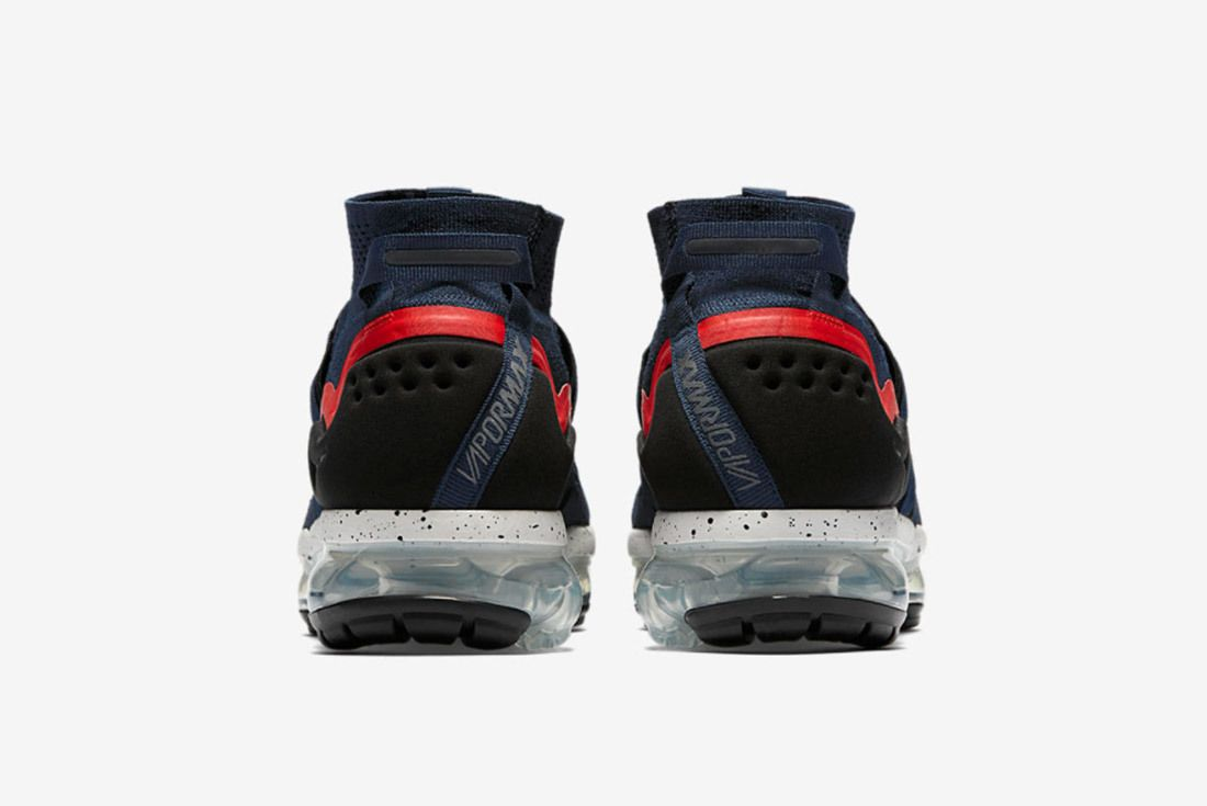 Nike's VaporMax Takes to the Trails - Sneaker Freaker
