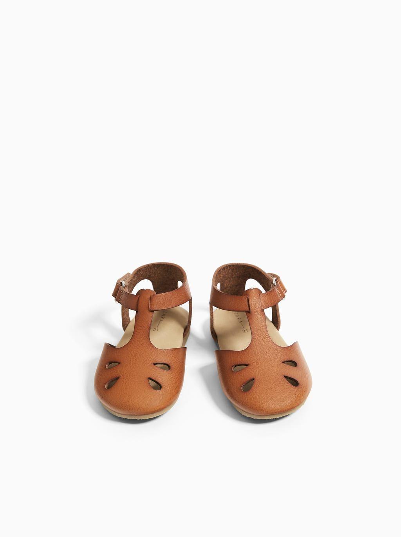Fisherman Sandals View All Shoes Baby Girl 3 Mth 4 Yrs Kids Zara United States Schuhe Baby Kinder Schuhe Kleinkind Schuhe