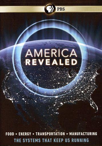 America Revealed -  Tiết Lộ Về Nước Mỹ