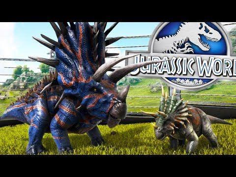 Cool Updates Juggernaut 32 Boss Jurassic World Dinosaurs