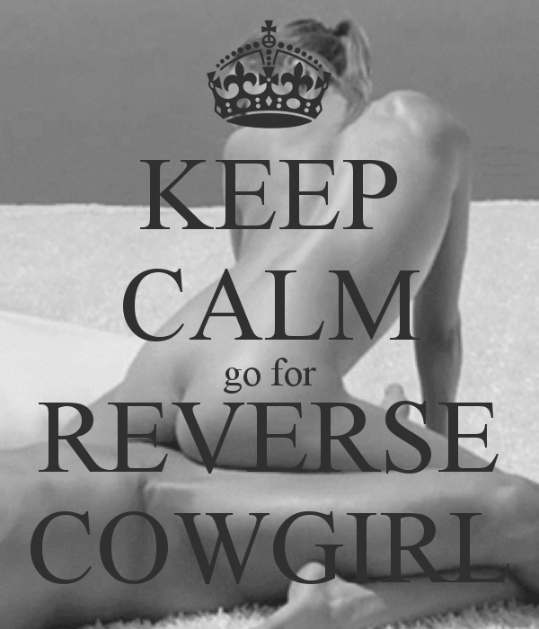 Free Reverse Cowgirl Videos