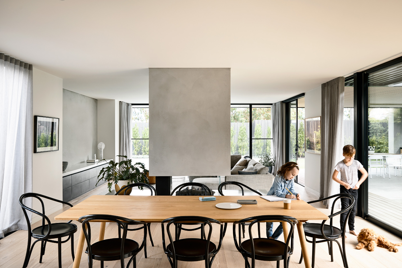 Brighton by inform design u architecture melbourne vic