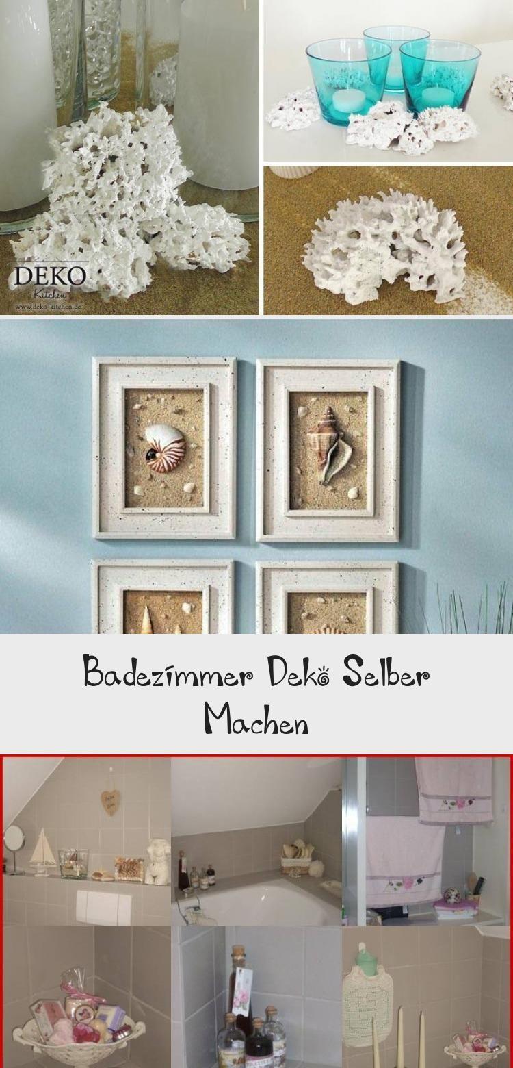 Badezimmer Deko Selber Machen Decor Home Decor Frame