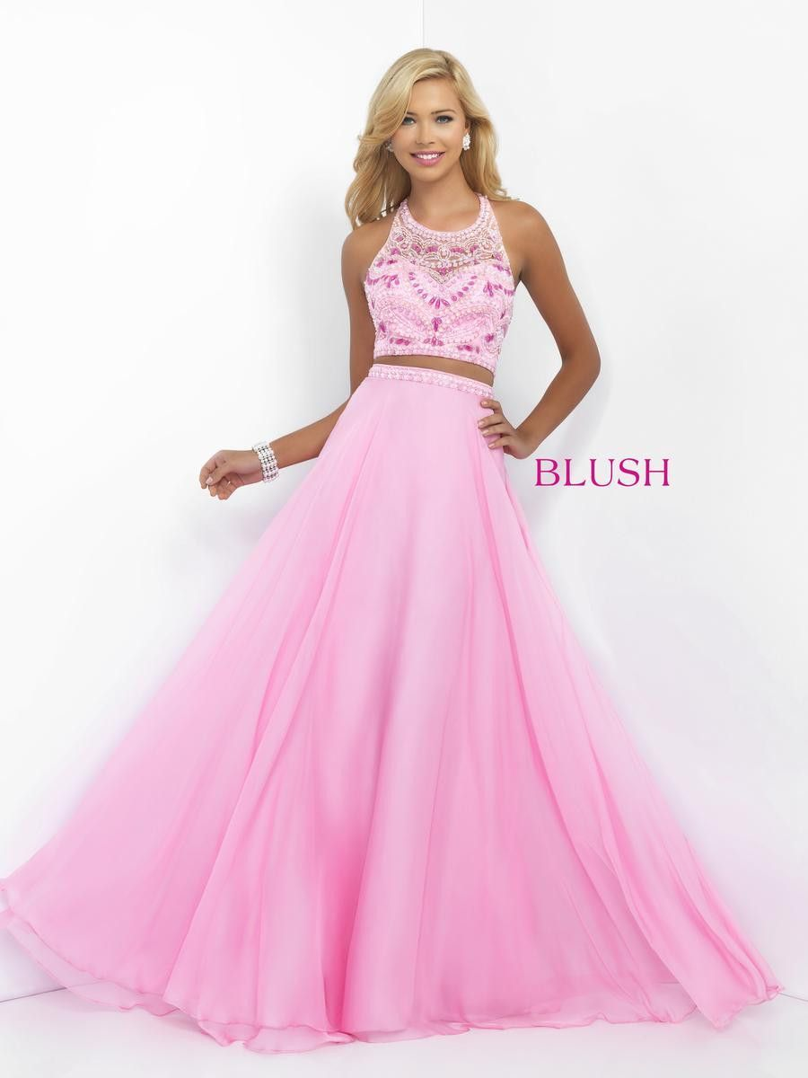 Blush Prom 9916 | Formal Attire | Pinterest