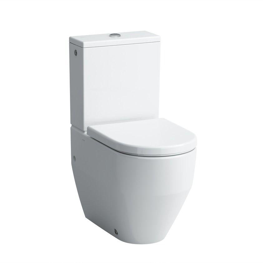 Floorstanding Wc Combi Laufen Bathrooms Laufen Toilet Badezimmer Renovieren Und Toiletten