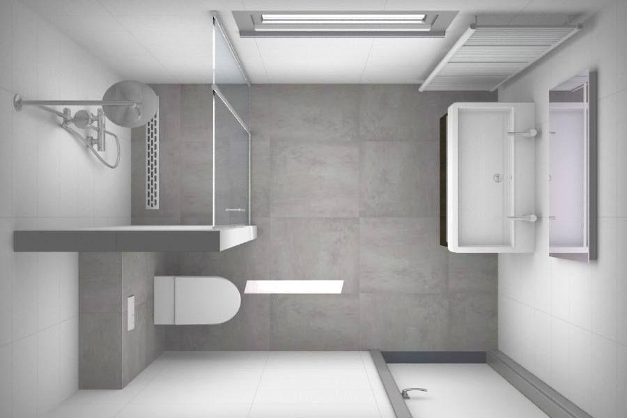 De Kleine Badkamer Kosten Hoeven Niet Veel Te Zijn Inspiratie Met Douche Wastafel En Toilet Ontdek De Badkamer Kleine Badkamer Verbouwen Badkamer Verbouwen