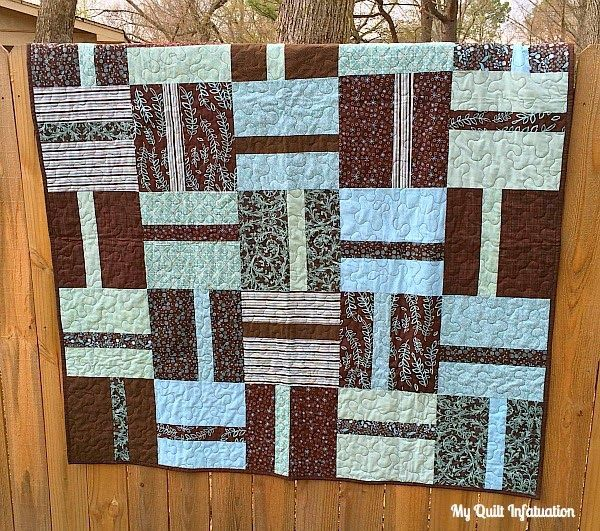 tons of cute quilt ideas with links to other good sites