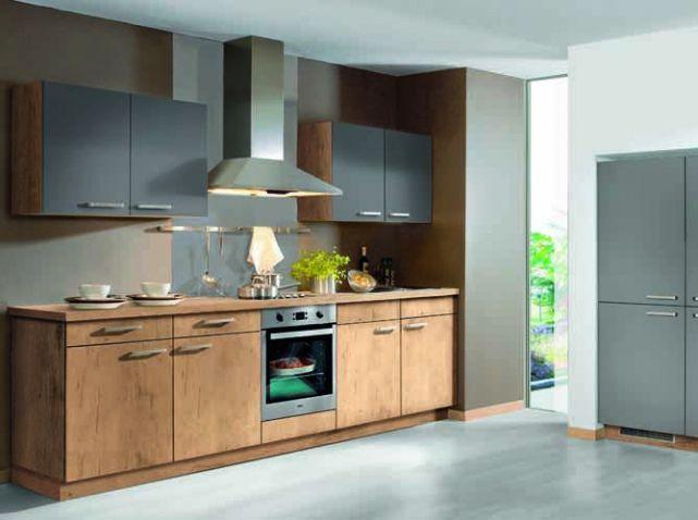 deco cuisine bois et ardoise. Black Bedroom Furniture Sets. Home Design Ideas