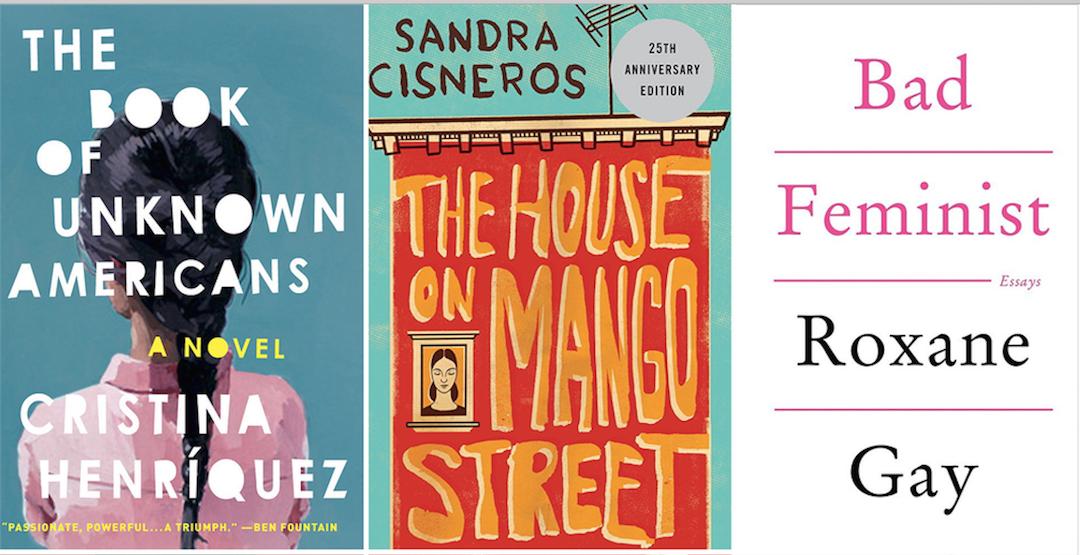 10 Empowering Books Every Strong Badass Latina Boss Lady Should Read Empowering Books Books Reading
