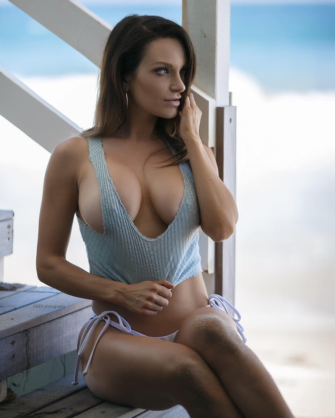 Top model Nienna Jade | Perfect N. jade en 2019 | Bikini ...