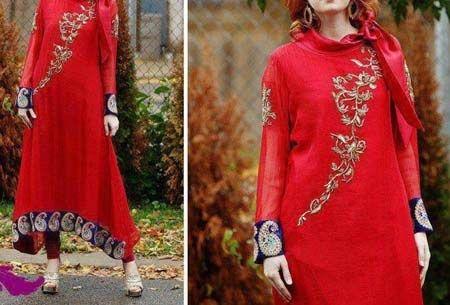 Naj Bridal & Party Dresses 2013 For Women  001