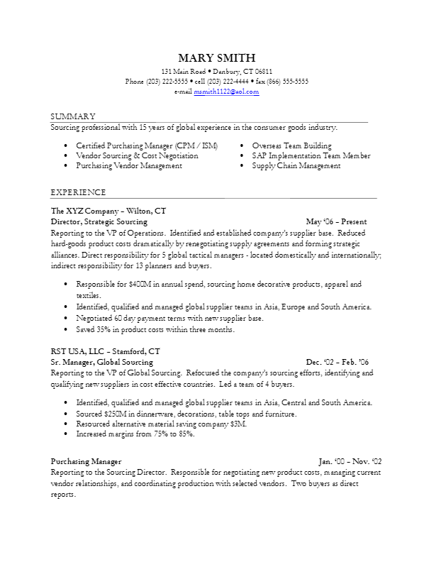 Fine Resume Sourcing Tips Ornament - Professional Resume Examples ...
