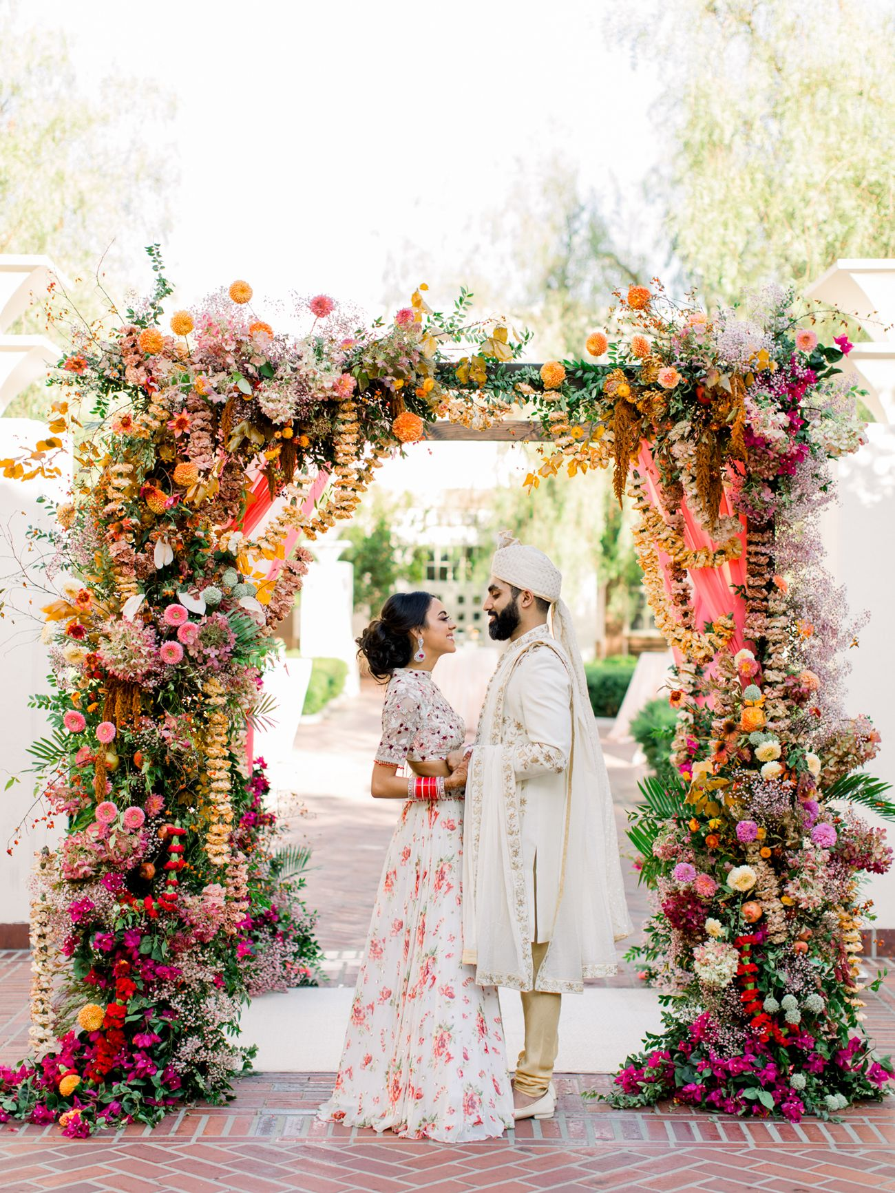 What is Foam Free Floral Design? The Experts Weigh in: It's Beautiful, Sustainable, and on the Rise. | Green Wedding Shoes -   15 wedding Design couple ideas