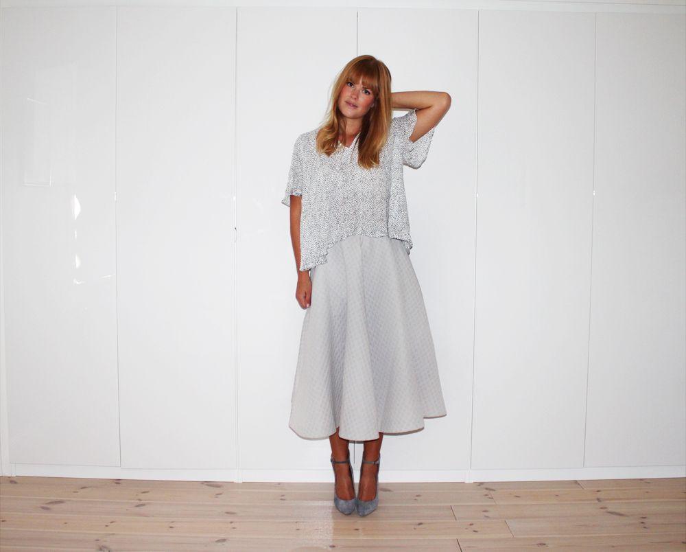 a9beef21b018 Colorelle modeblogg   Kläder   Fashion, Outfits och Dresses