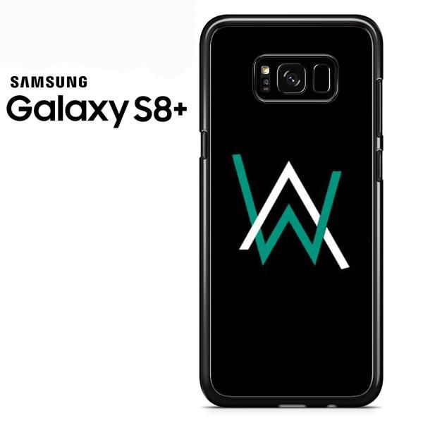 Alan walker logo t for samsung galaxy s8 plus walker logo galaxy s8 samsung - Alan walker logo galaxy ...