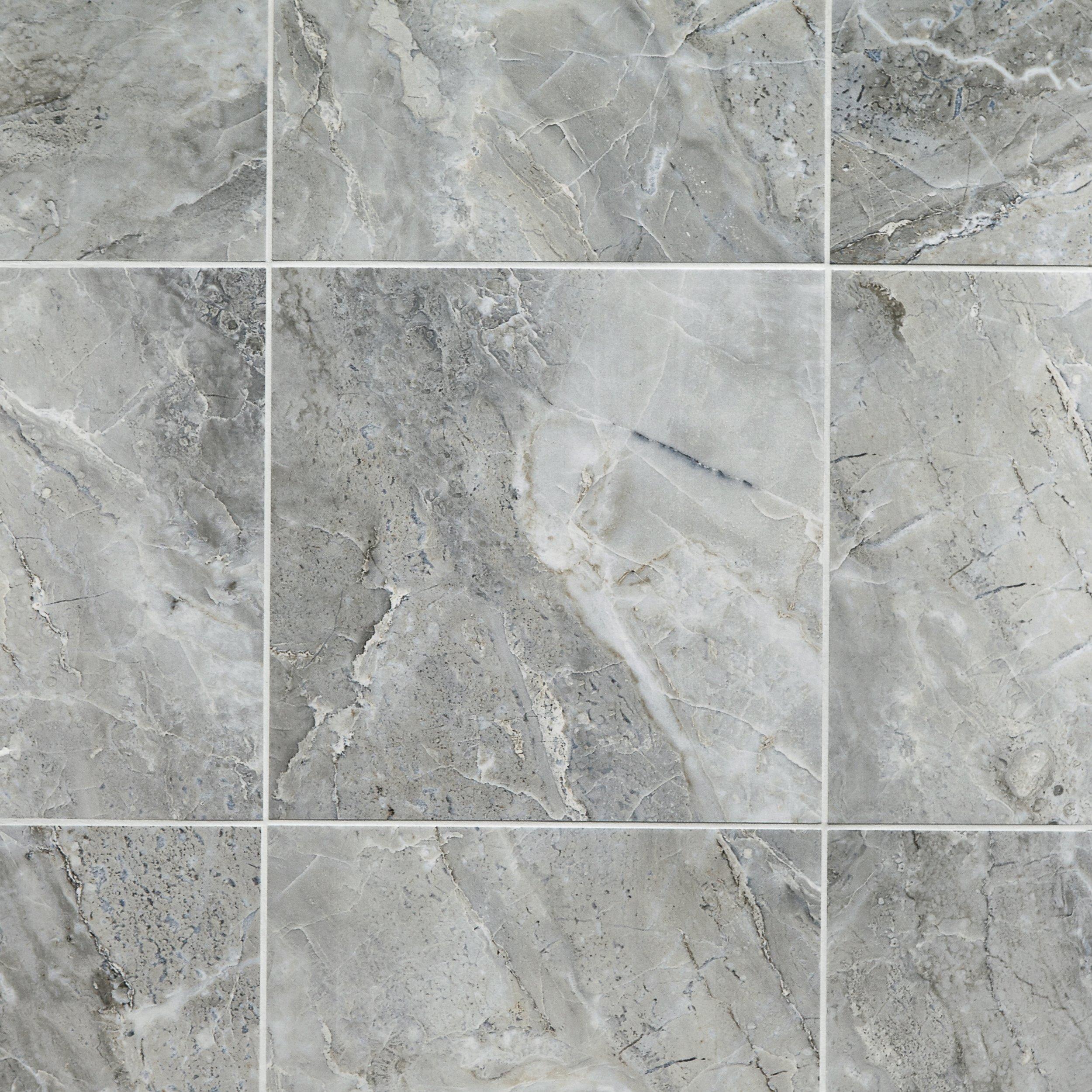 Prisma Gris Ceramic Tile In 2020 Stone Look Tile Ceramic Tiles Floor Decor