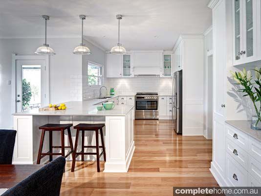 Hampton Style Kitchen Designs Gorgeous Image From Httpwwwpletehomeauwpcontentuploads2014 Inspiration