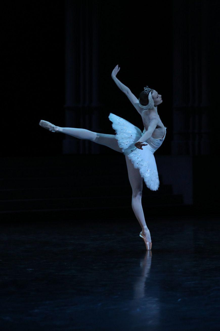 Léonore Baulac nommée Danseuse Étoile de l'Opéra national de Paris - Opéra national de Paris