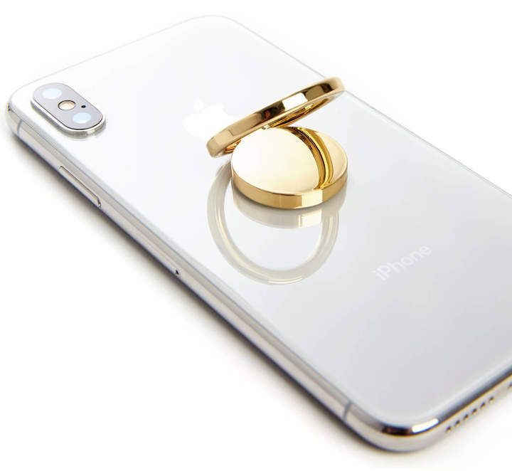 new concept 8661a 1bc30 The Casery Gold Phone Grip & Stand | Products | Phone, Phone grip ...