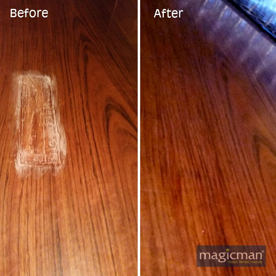 Magicman Repairs To Wood Laminate And Veneer Use The Best Products Available So That The Repair Reacts Like Th Countertop Repair Laminate Worktop Wood Worktop