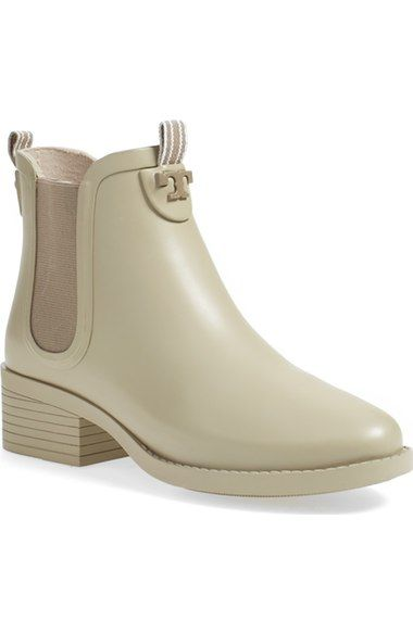 3a08cd09bef8 Tory Burch Chelsea Rain Boot (Women) available at  Nordstrom