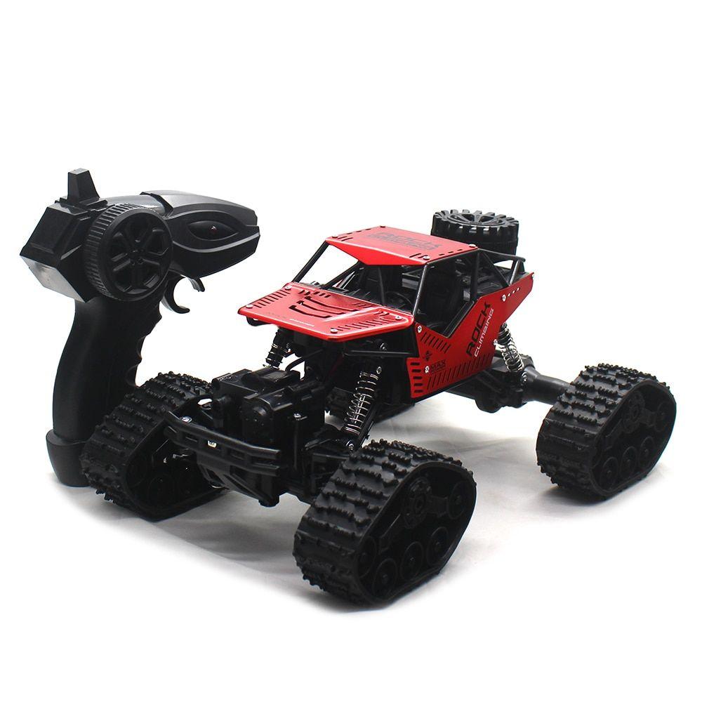 4WD RC Crawler Car Angels.Care RC 4WD Rock Crawler in