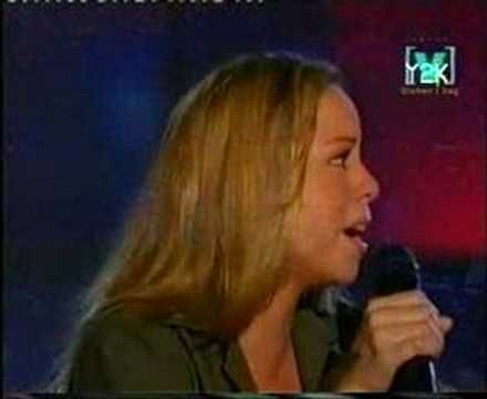 Against All Odds Mariah Carey One Of My Fave Songs Nothing