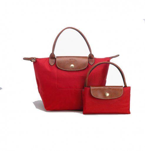 Tout ce qu'il faut savoir sur le sac Pliage de Longchamp